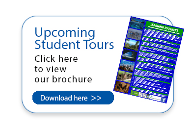Secondary school student tours